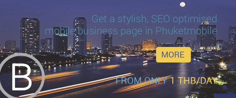 get a bangkokmobile website