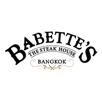Babette's The Steakhous bangkok