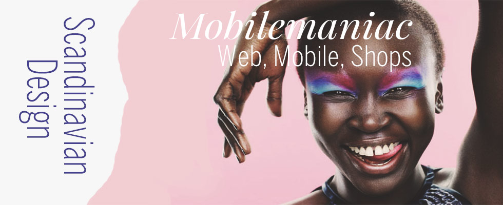 mobilemaniac web development